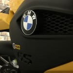 BMWエンブレム復活